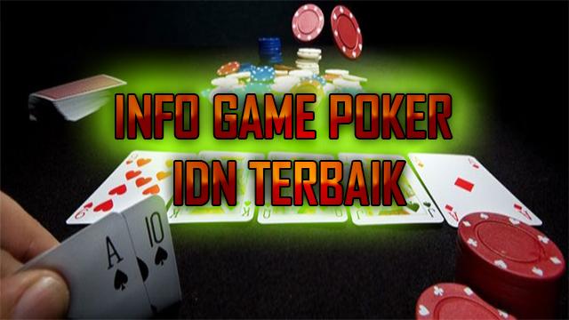 Ciri Suatu Agen Betting Idn Poker88 Profesional