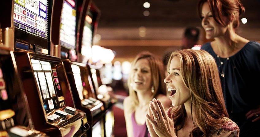 Game Slot Casino Terpopuler