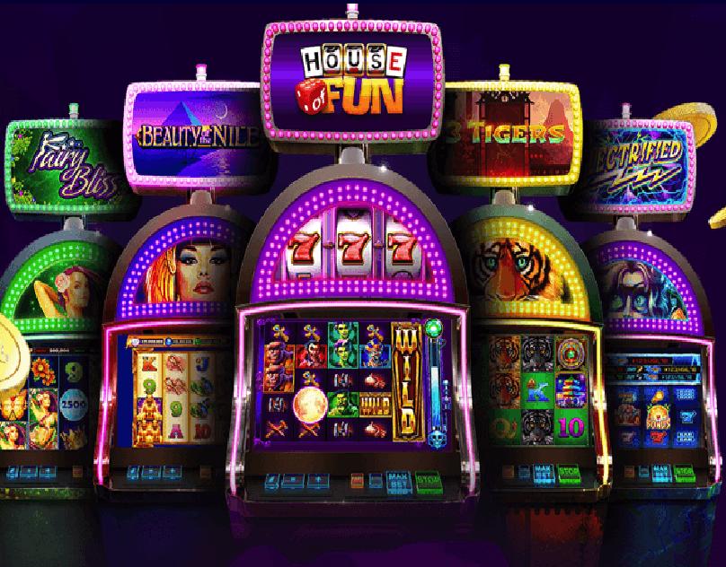 Main Judi Slot Online Terbaru