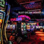 Agen Judi Slot Online Uang Asli Terbaik di Indonesia