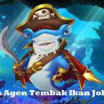 Situs Agen Tembak Ikan Joker123
