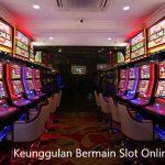 Permainan Judi Slot Terpopuler Dan Terkini Tahun 2021