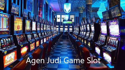 Website Agen Judi Online
